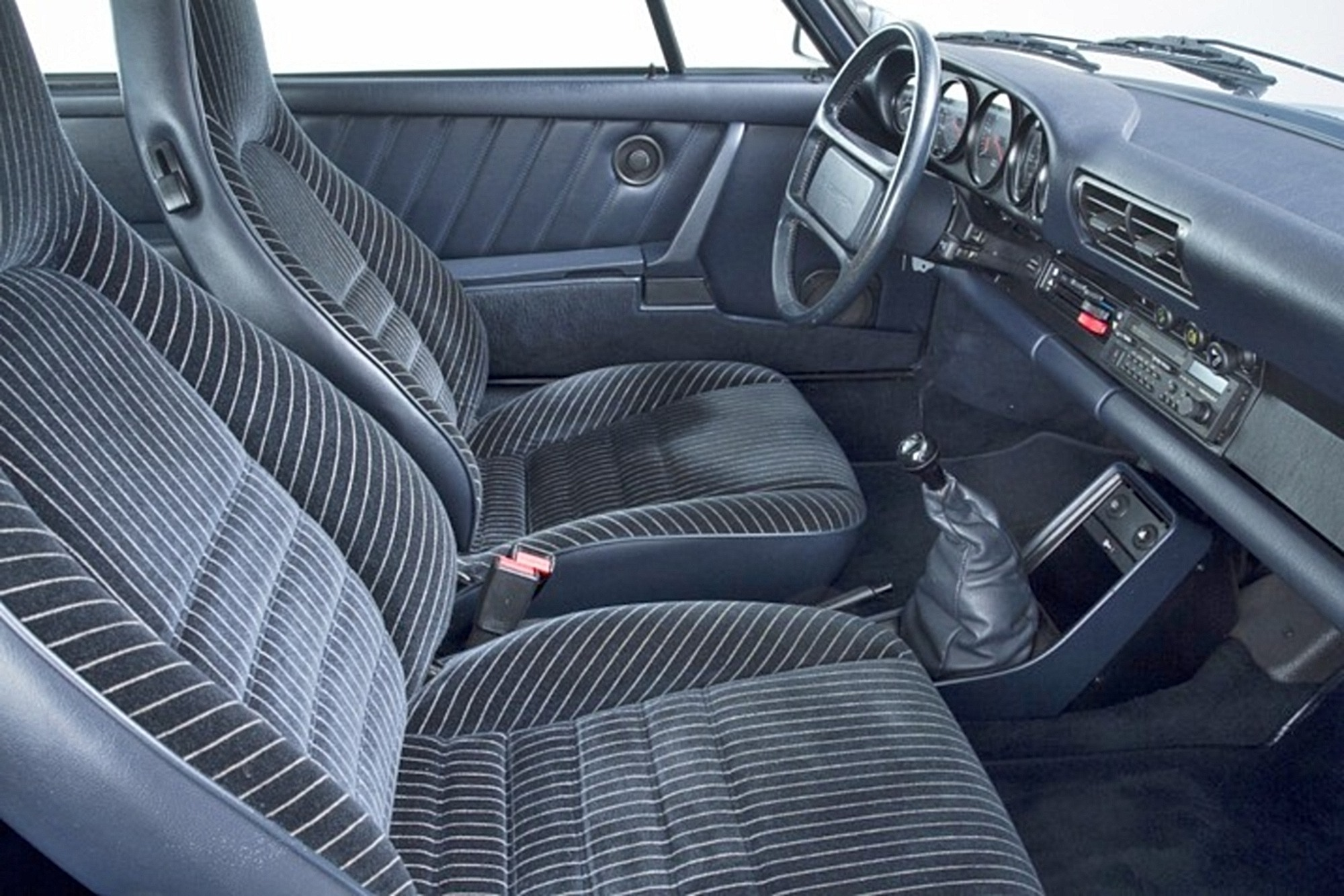 elferbase porsche 911 g modell lederschaltsack. Black Bedroom Furniture Sets. Home Design Ideas